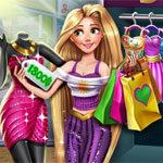 Barbie Fashionista Realife Shopping