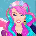 Barbie Latest Hair Trends