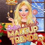 Barbie Christmas Makeup Trends