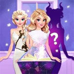Blonde Princess Artist Spell Factory