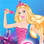 Barbie Popstar Or Princess
