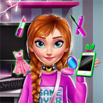 Ice Princess Geek Fashion