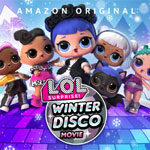 LOL Surprise Winter Disco