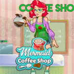 Mermaid Coffee Shop