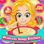 Princess Soup Kit
