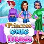 Princesses Chic Trends