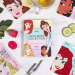 DIY Princesses Face Mask